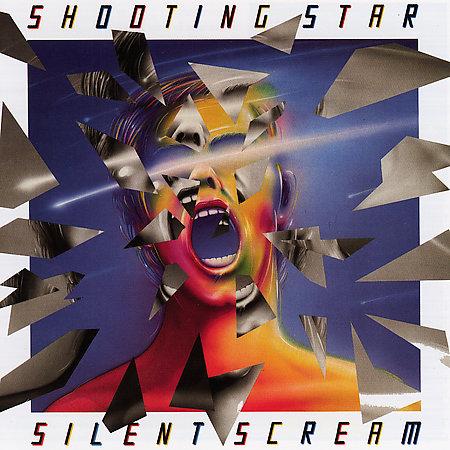 Shooting Star - Silent Scream (1985)