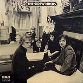 The Sidewinders - The Sidewinders