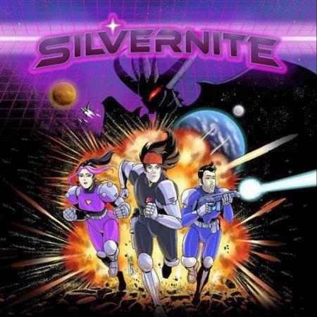 Silvernite - 2021 Silvernite
