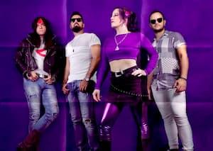 Silvernite Band pic 2021