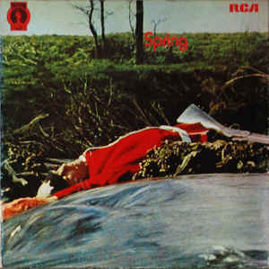 Spring - 1971 Spring