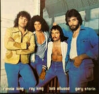 The Stampeders Band pic 1979