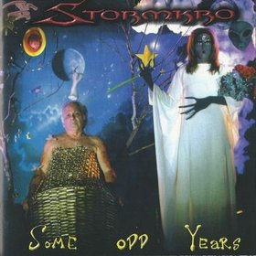 Stormkro - Some Odd Years
