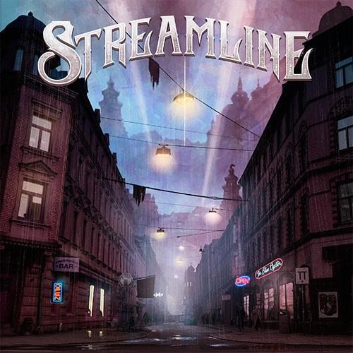 Streamline - Streamline