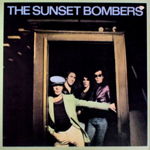 Sunset Bombers - 1978 st