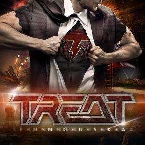 Treat - 2018 Tunguska
