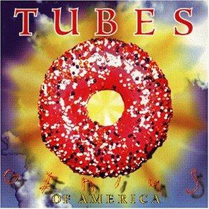 The Tubes - Genius Of America