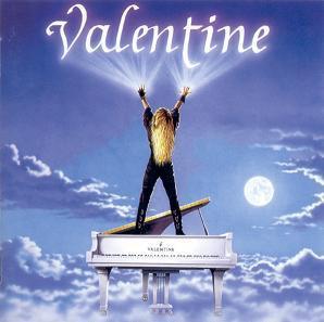 Robby Valentine - Robby Valentine