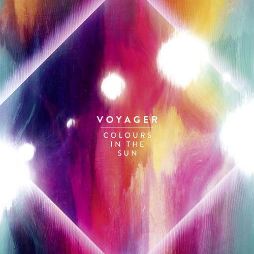 Voyager (Australia) - Colours In The Sun