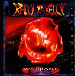 Warrant - Belly To Belly Volume 1