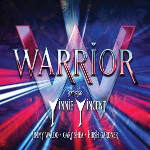 Warrior (#2) - Warrior