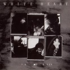 White Heart - Freedom