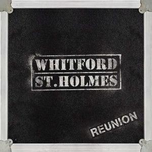 Whitford St Holmes - Reunion