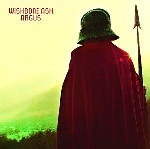 Wishbone Ash - Argus