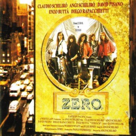 Zero - From Zero To Hero